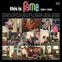 Various Artists - This Is Fame 1964-1968 / Various [New Vinyl LP] UK - Import