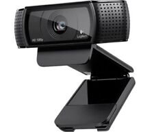 New Logitech C920 Full HD Pro USB 1080p Webcam PC Camera P/N 860-000334