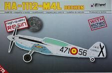 Ha-1112 Buchon-lift here-resin - 1/72 - limitado