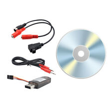 RC Flight Simulator 22 in 1 USB Cable for Realflight Phoenix Aerofly XTR FMS