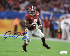 Josh Jacobs Signed Alabama Crimson Tide 8x10 Photo JSA