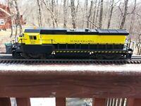 Lionel #6-18211 Susquehanna Dash 8-40B Diesel Locomotive