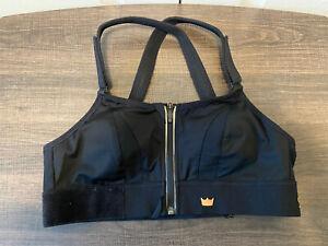 Shefit Ultimate Sport Bra Black size Luxe