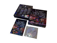 THE LOST VIKINGS 2 : NORSE BY NORSEWEST IBM PC - INTERPLAY