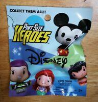Funko Pint Size Heroes Disney Pezzi Singoli Seleziona