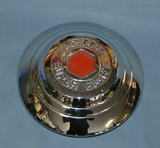 1933-36 Packard Super 8 Hub Cap Reproduction Used