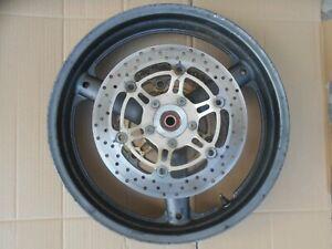 Cerchio anteriore suzuki SV 650