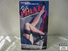 Party Plane VHS Kent Stoddard, Karen Annarino