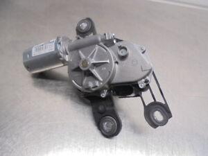 VOLKSWAGEN POLO 2020 Wiper Motor (rear)  Petrol Automatic 5G0955711C: 47173