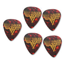 GP00007684 7 x /'Standing Stones/' Guitar Picks Pendants