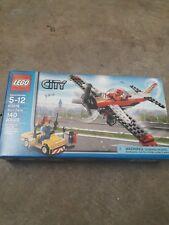 LEGO City Stunt Plane (60019)