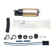 Fuel Pump and Strainer Set DENSO 950-0168