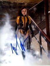 MALIN AKERMAN signed autographed WATCHMEN LAURIE JUPITER SILK SPECTRE photo