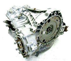 Original Audi S6 A6 4G Avant 7 Gang S-Tronic Automatikgetriebe Getriebe GKB: PXK