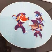 Street Sharks Cartoon Original Animation Production Cel
