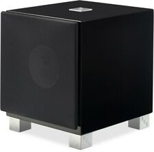 New listing Rel T/7i Subwoofer - Complete box, cable, paperwork