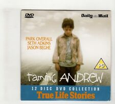 (IO718) Taming Andrew - 2000 Daily Mail DVD