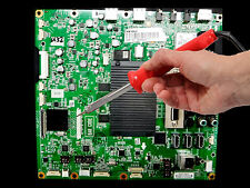 REPAIR SERVICE FOR LG 42LE5400-UC MAIN BOARD EBR66043801 EBU60843202 EAX61532702