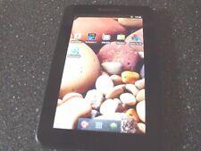 """Lenovo Tablet """" A1-07 """" 16GB, WLAN, 17,8 cm (7 Zoll) - Schwarz"""