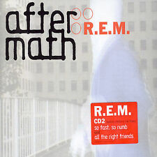 Aftermath [Single] by R.E.M. (CD, Nov-2004, Warner Bros.)