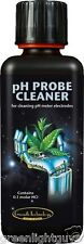 Growth Technology Ph Probe Cleaning Solution for PH Meters 300ml 1st Class Post