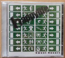 Happylife - Sweet Resort - CD neu & OVP