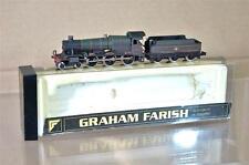 GRAHAM FARISH KIT COSTRUITO BR 4-6-0 Manor CLASSE LOCO 7820 DINMORE invecchiato