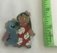 DISNEY PINS - LILO AND STITCH  1 PIN AS SHOWN - US SELLER