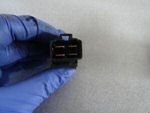 4. Suzuki GSF 600 Bandit GN77B Relè 4 Pin