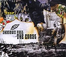The CORAL - Shadows Fall - 3 Track CD Single