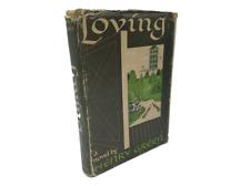 Loving ~ HENRY GREEN ~ First Edition 1949 HC/DJ