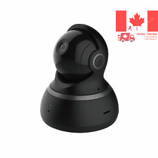 Dome Camera 1080p HD Pan Tilt Zoom Wireless IP Security Surveillance System N...