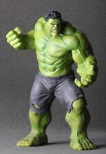 CRAZY TOYS MARVEL UNIVERSE AVENGERS:THE INCREDIBLE HULK ACTION FIGURE PVC STATUE