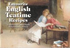 "Favourite ""ENGLISH TEATIME RECIPES"" Traditional Cakes  (Paperback, 2001)"