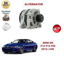 Per BMW M6 F12 F13 F06 2012 -- > per alternatore unità