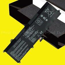New Laptop Battery for ASUS C21-X202 VivoBook S200 S200E X202E X201E Series