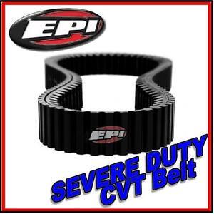 EPI Severe Duty CVT Drive Belt - Polaris Ranger & RZR 800 2010-2014, 6x6 2010-16