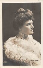 POSTCARD ACTRESSES WINIFRED EMERY