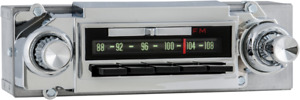 1963-64 Chevrolet Impala AM/FM Stereo Radio 63-64 ALL NEW !!!!!!!!!!