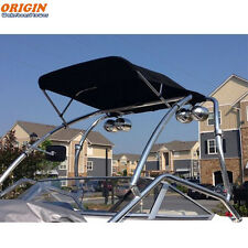 Free Shipping Origin Catapult Boat Wakeboard Tower Shinning Polished
