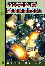 Transformers: Best of UK Omnibus by Simon Furman (Paperback, 2009)