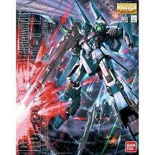 BANDAI MG 1/100 RGZ-95C ReZEL COMMANDER TYPE Plastic Model Kit Gundam UC Japan