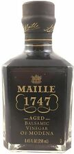 Maille Aged Balsamic Vinegar of Modena 8.45 oz