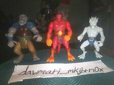 Disney Gargoyles Action Figures Lot Kenner Bvtv