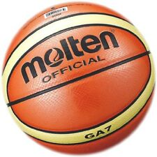 New Molten Basketball Ga7 ball Official size7 Bga7 Japan Import With Tracking
