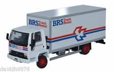OXFORD HAULAGE FORD CARGO BOX VAN BRS TRUCK RENTAL-76FCG001