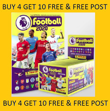 *UPDATED 251-500 Panini FOOTBALL 2020 Premier League Stickers BUY 4 GET 10 FREE*