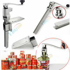 Stainless Steel Commercial Can Opener For Kitchen Restaurant Home Food 47 x 21cm