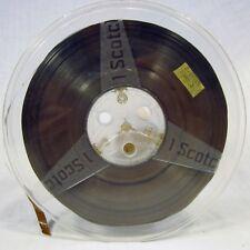 Vintage Stuff Smith Reel Tape Jazz Violin Drums Bass DUB