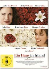 Maeve Binchy's »Ein Haus in Irland« [DVD] ?Andie MacDowell & Stephen Rea?